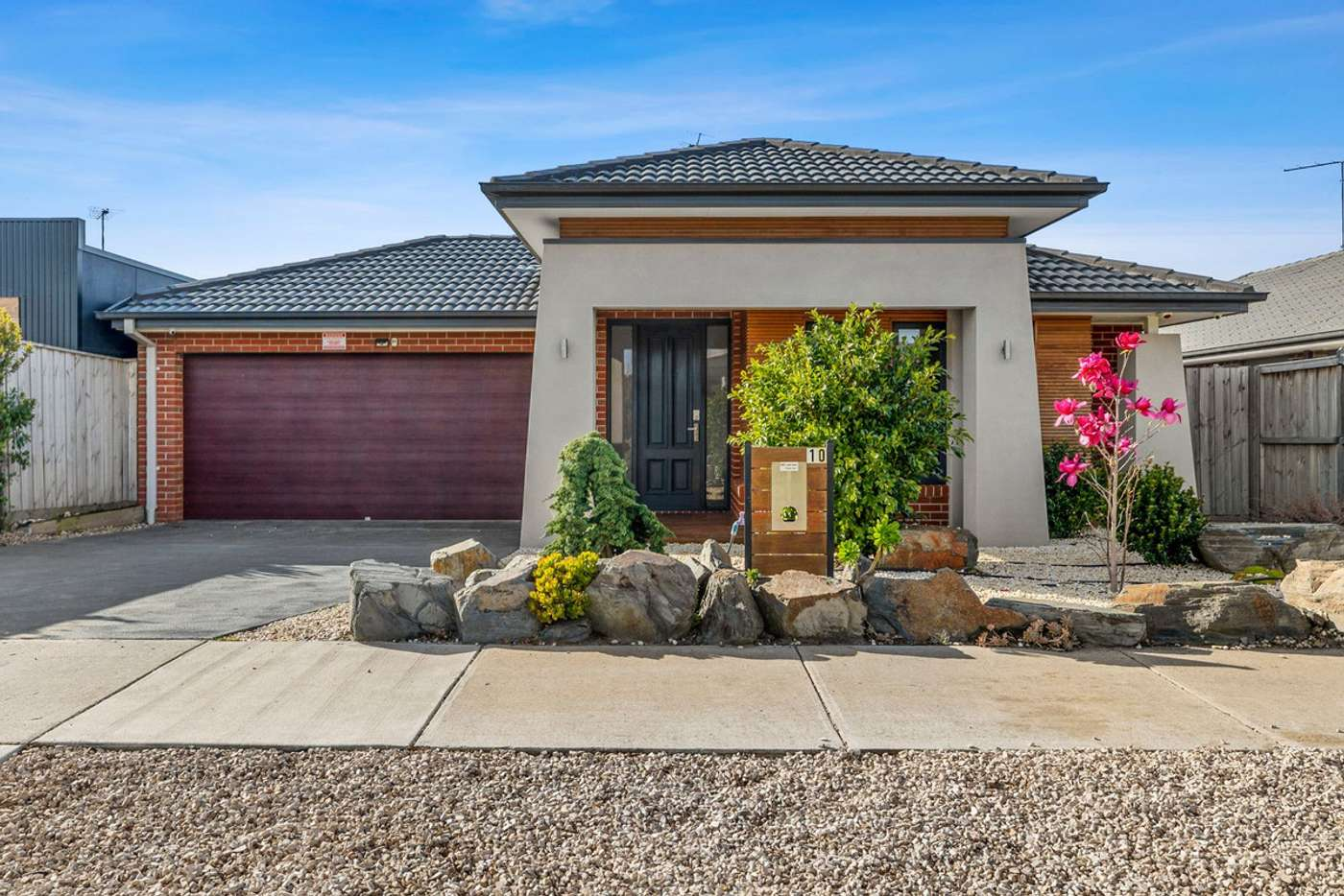 Main view of Homely house listing, 10 Roberts Street, Torquay VIC 3228