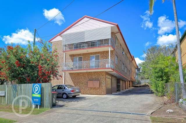5/50 Wilkie Street, Yeerongpilly QLD 4105