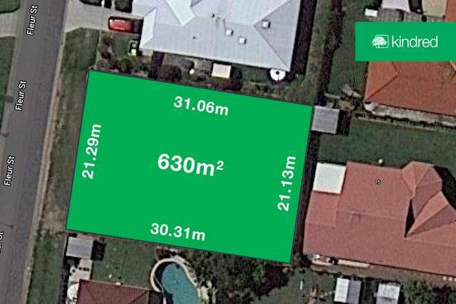 4 Fleur Street, Rothwell QLD 4022