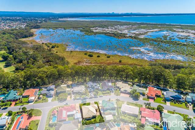 27 Melaleuca Crescent, Rothwell QLD 4022