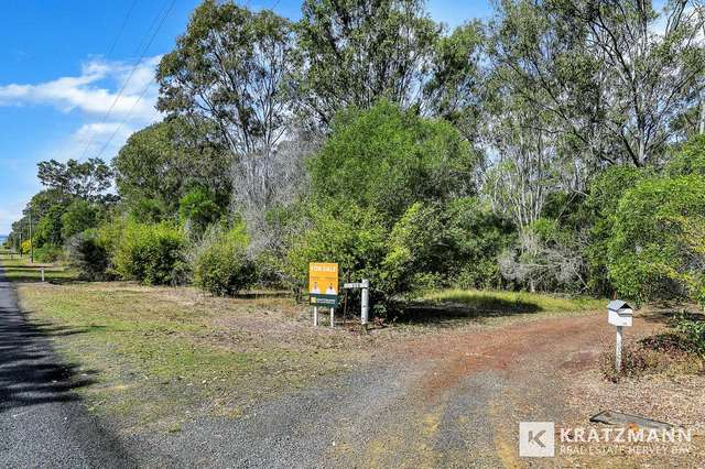 118 Sea Eagles Road, Booral QLD 4655