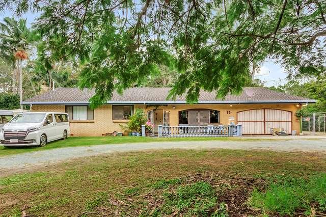 76 Barrett Street, Bracken Ridge QLD 4017