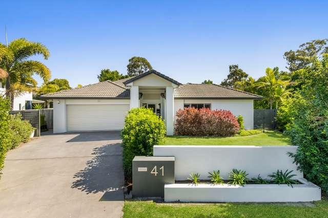 41 Edenbrooke Drive, Sinnamon Park QLD 4073