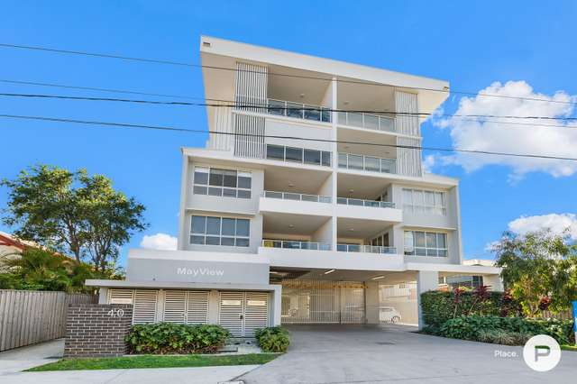 104/40 Mayhew Street, Sherwood QLD 4075