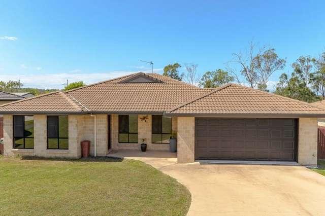 29 Cavella Drive, Glen Eden QLD 4680