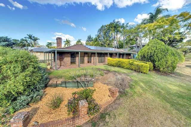 1 Buscall Court, Sinnamon Park QLD 4073