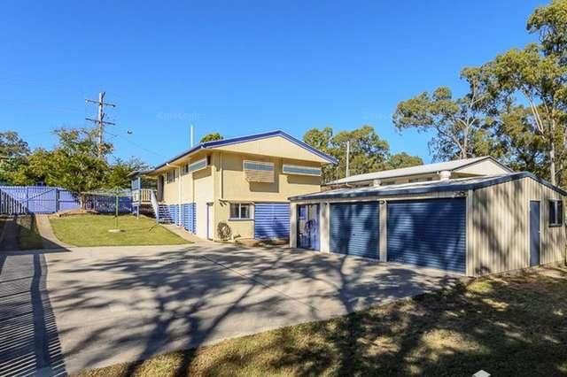 39 Dalrymple Drive, Toolooa QLD 4680