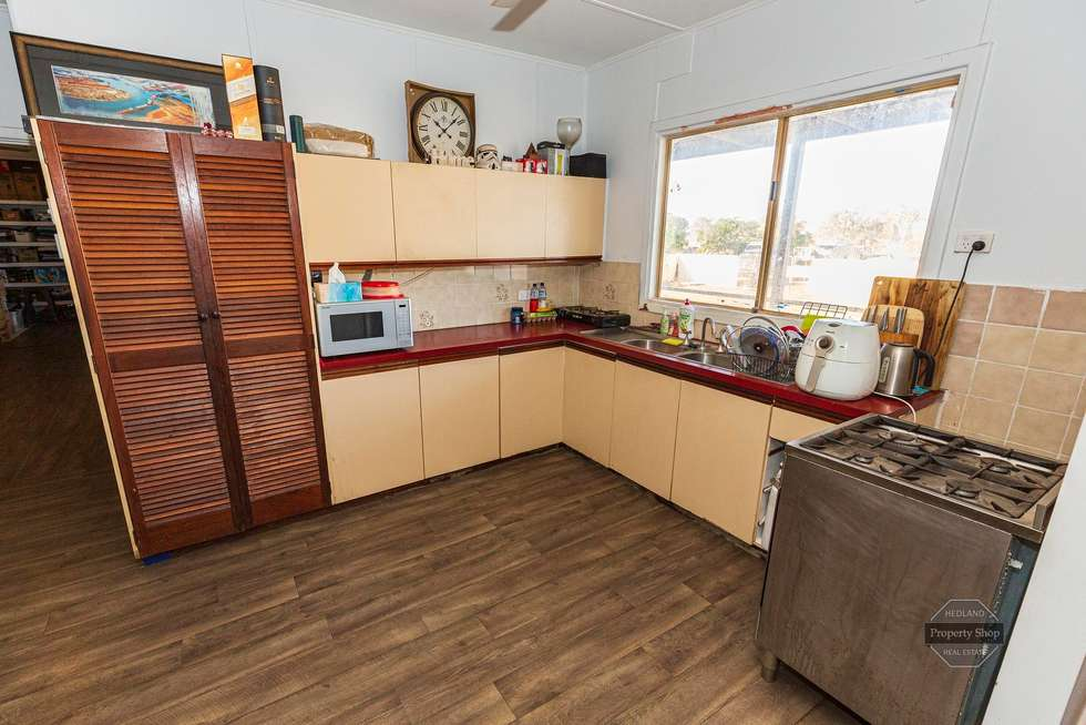 Fifth view of Homely house listing, 43 Greenfield Street, Boodarie WA 6722