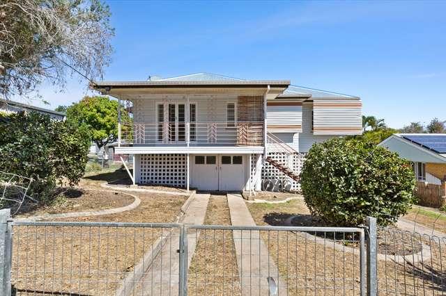 5 Foreman Street, West Rockhampton QLD 4700