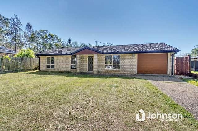 24 Grevillea Street, Bellbird Park QLD 4300