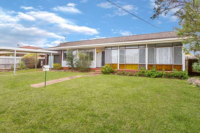 5 Drewery Street, Wilsonton QLD 4350