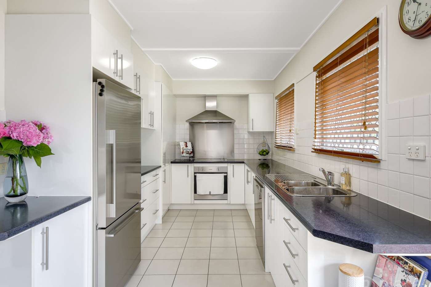 Main view of Homely house listing, 58 Dobbs Street, Holland Park West QLD 4121
