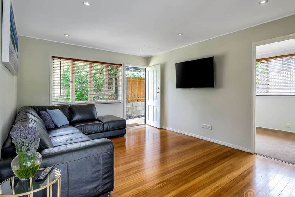 Second view of Homely house listing, 58 Dobbs Street, Holland Park West QLD 4121