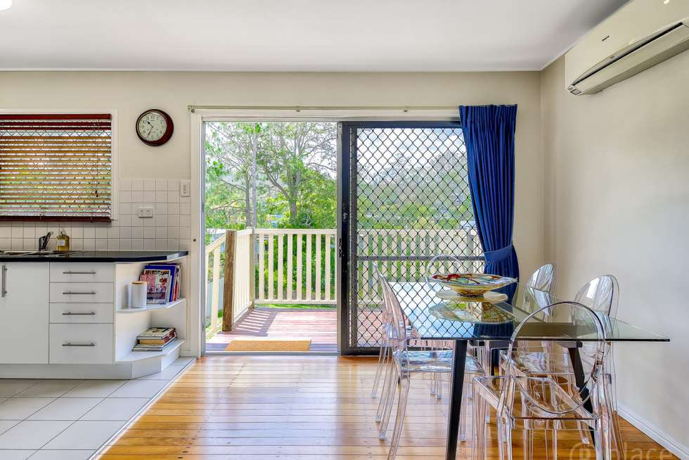 Fourth view of Homely house listing, 58 Dobbs Street, Holland Park West QLD 4121