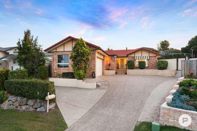 6 Calliandra Place, Sinnamon Park QLD 4073