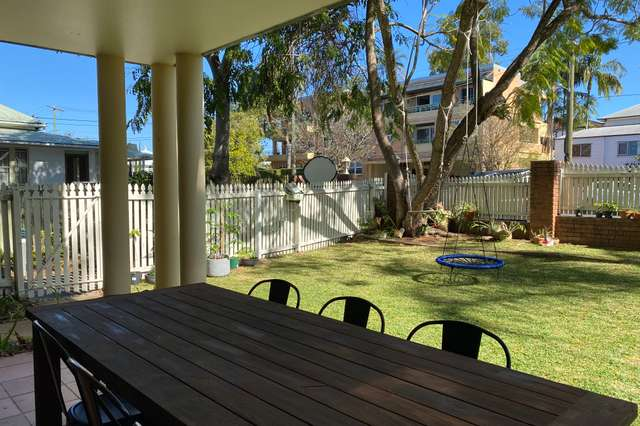1/484 Bowen Terrace, New Farm QLD 4005
