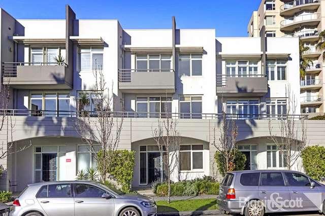 11/105 Beach Street, Port Melbourne VIC 3207