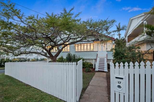 17 Glanosmond Avenue, Camp Hill QLD 4152
