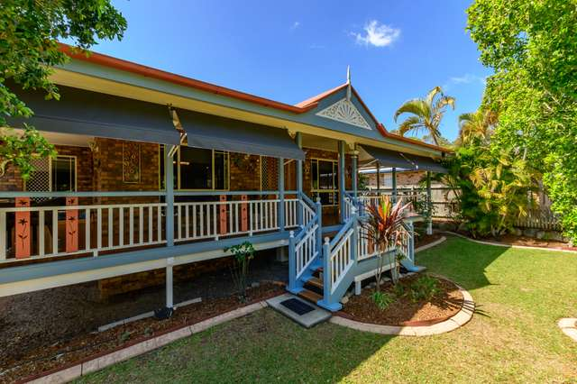 158 Sun Valley Road, Kin Kora QLD 4680
