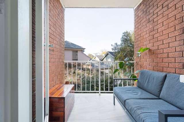 3/38 Arthur Street, Balmain NSW 2041