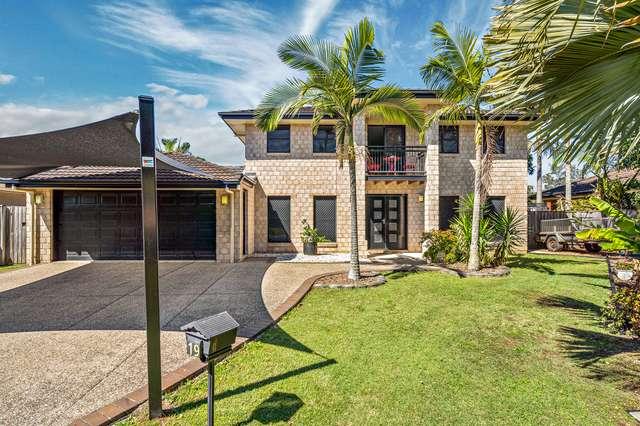 19 Lake Breeze Drive, Windaroo QLD 4207