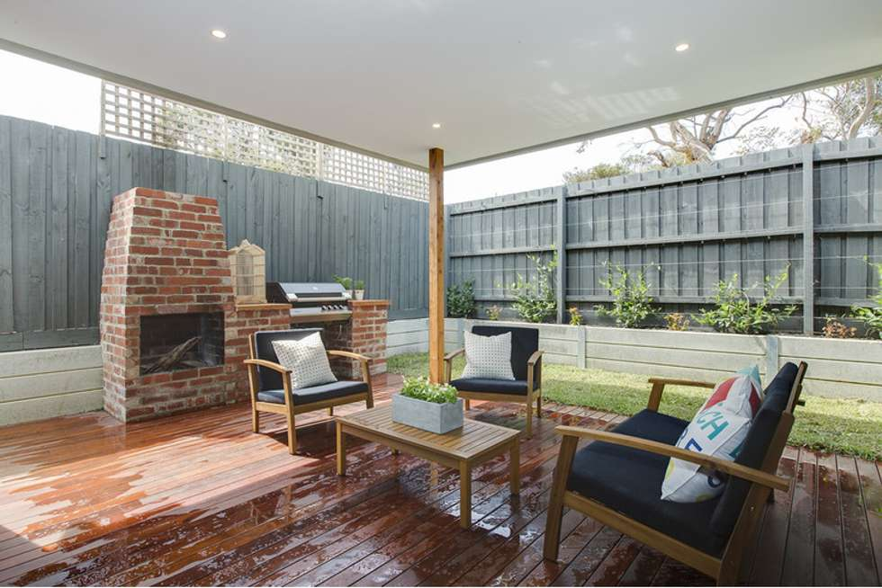 Fourth view of Homely townhouse listing, 11 Karella Crescent, Mornington VIC 3931