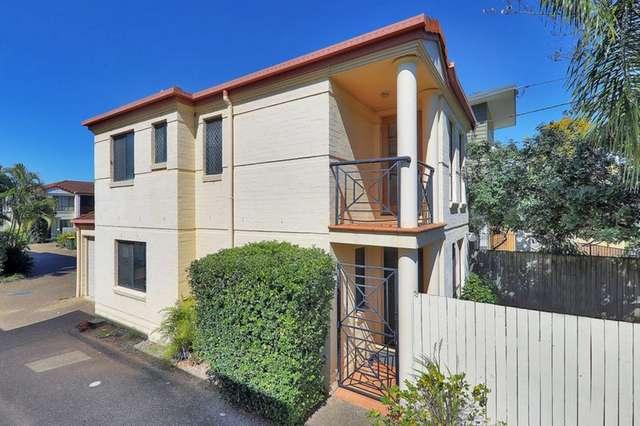 1/40 Wilton Terrace, Yeronga QLD 4104