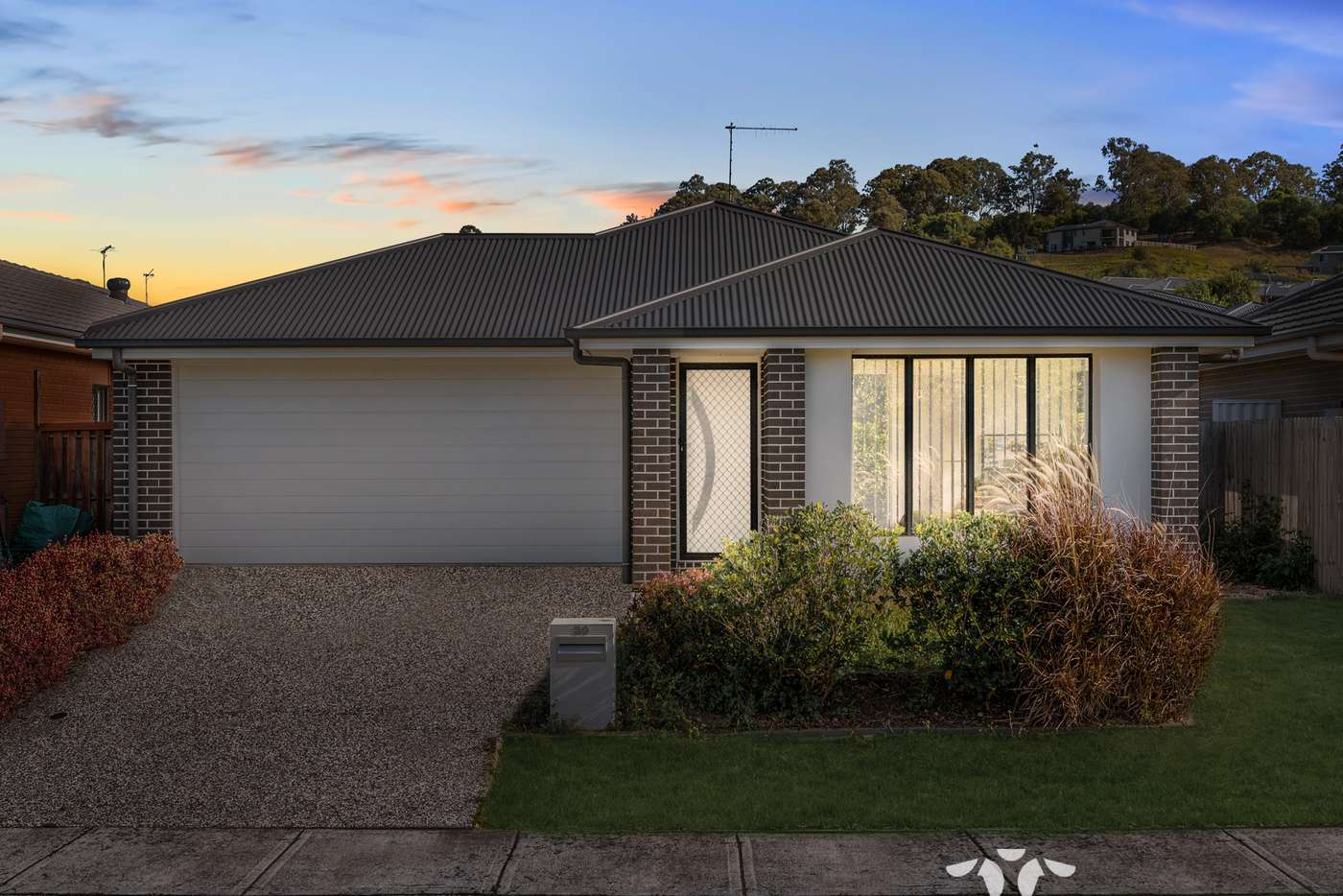 Main view of Homely house listing, 30 Oakover Avenue, Ormeau Hills QLD 4208