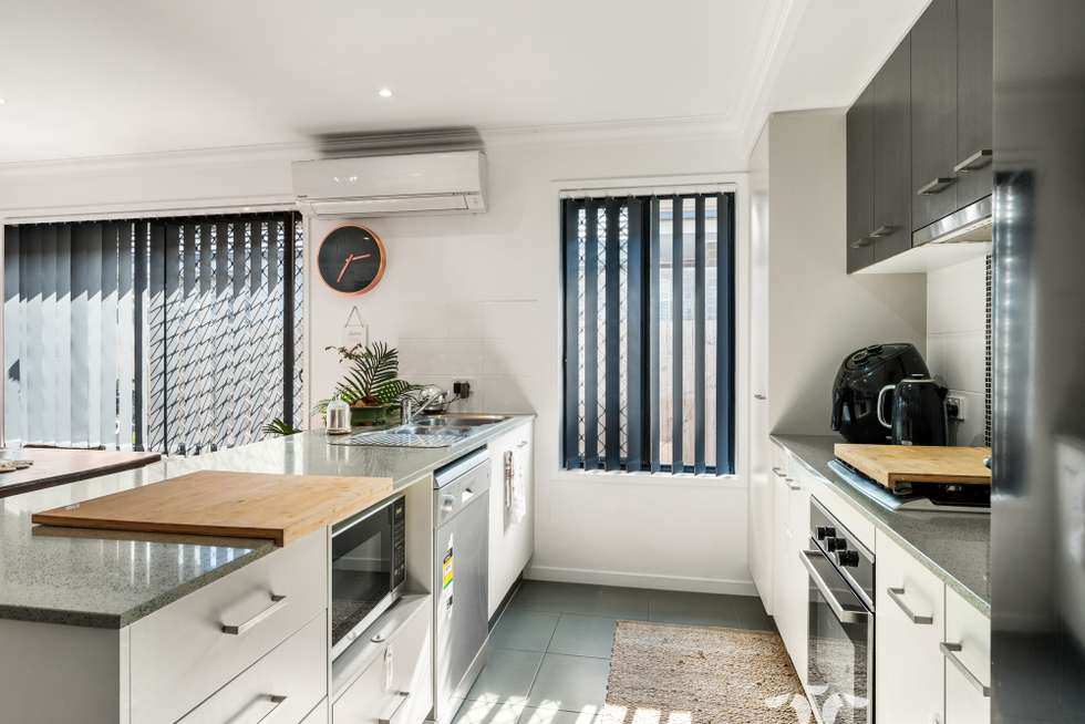 Second view of Homely house listing, 30 Oakover Avenue, Ormeau Hills QLD 4208