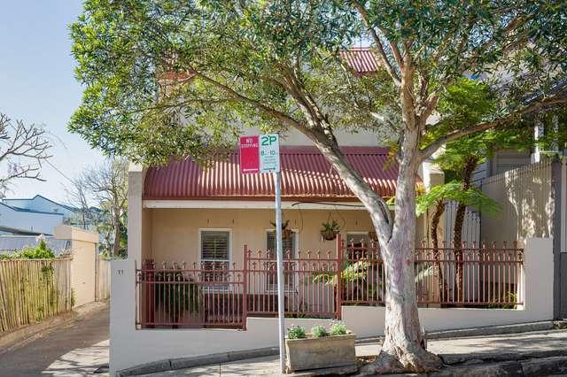 11 Norman Street, Rozelle NSW 2039