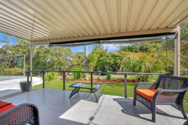 638 Beechmont Road, Lower Beechmont QLD 4211