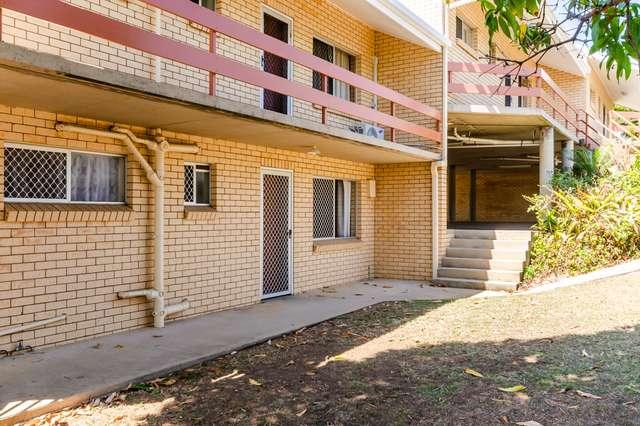 1/2 Fowler Street, West Gladstone QLD 4680