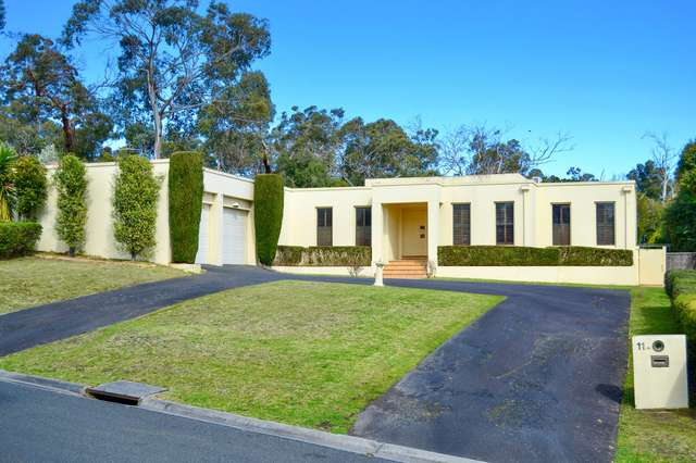 11 Jamesbrad Court, Mount Eliza VIC 3930