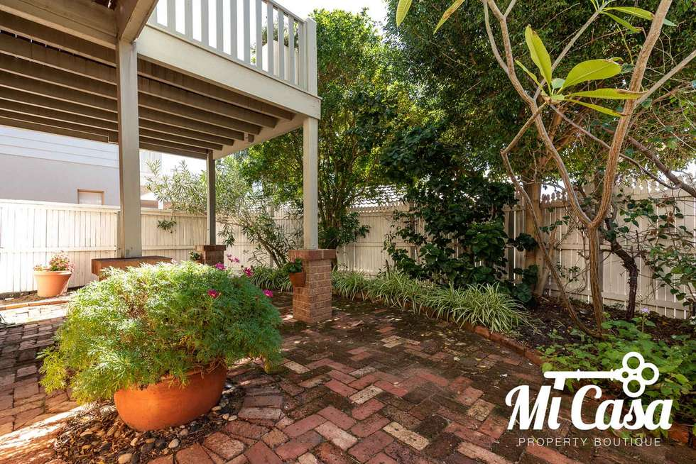 Second view of Homely house listing, 45A Westbury Crescent, Bicton WA 6157