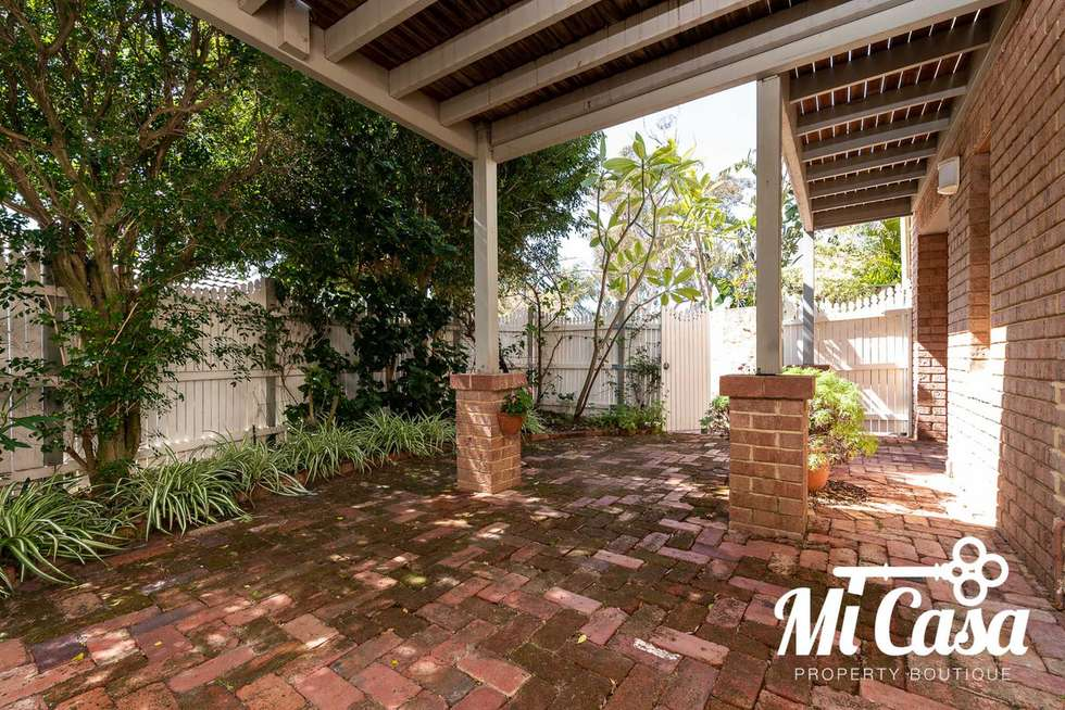 Third view of Homely house listing, 45A Westbury Crescent, Bicton WA 6157