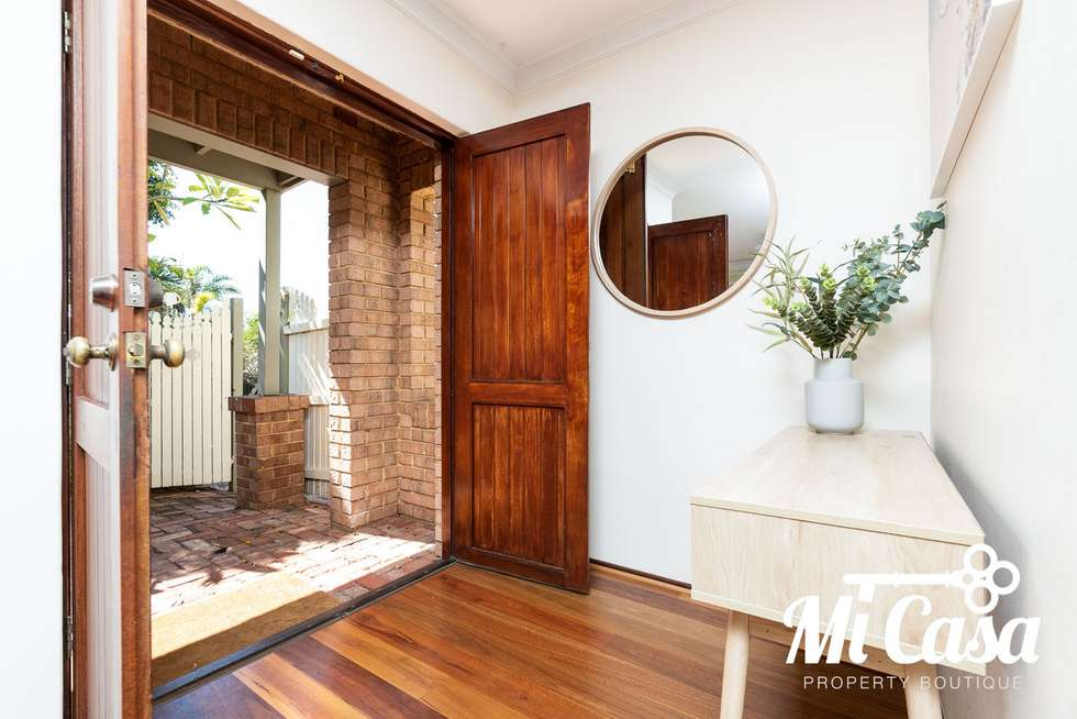 Fourth view of Homely house listing, 45A Westbury Crescent, Bicton WA 6157