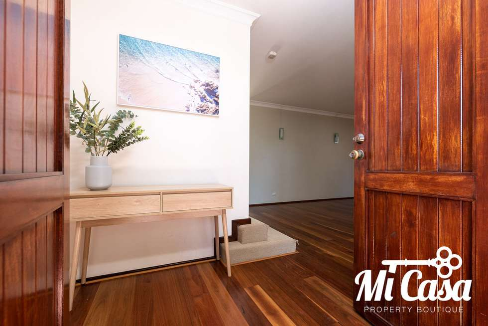 Fifth view of Homely house listing, 45A Westbury Crescent, Bicton WA 6157