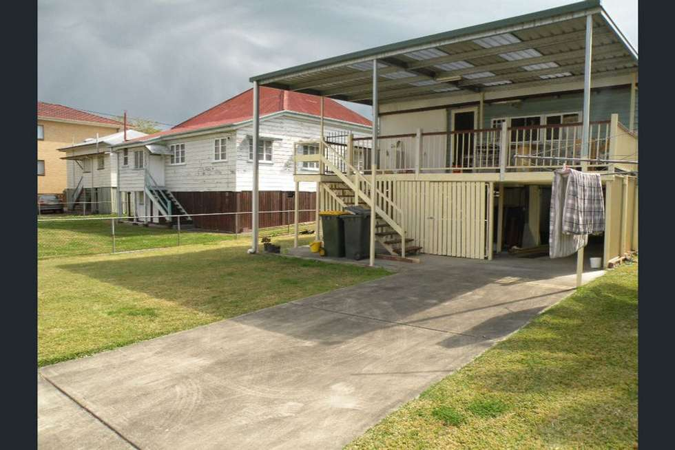 Second view of Homely house listing, 40 Anglesey Street, Kangaroo Point QLD 4169