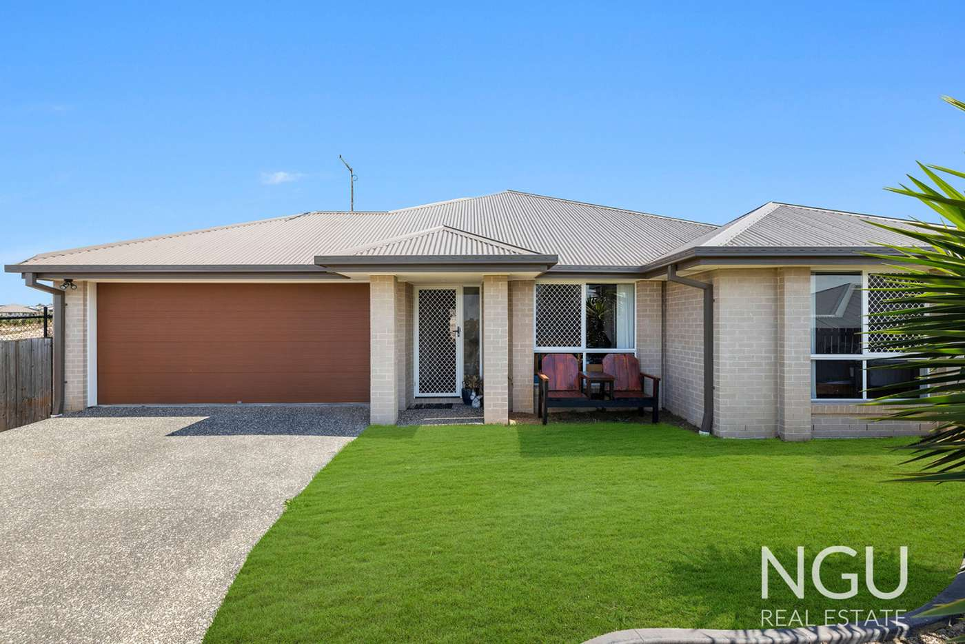 Main view of Homely house listing, 15 Gannett Street, Redbank Plains QLD 4301