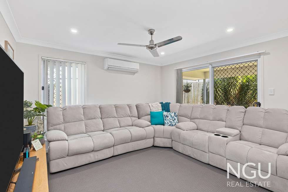 Second view of Homely house listing, 15 Gannett Street, Redbank Plains QLD 4301