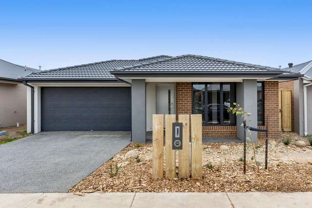 18 Canary Drive, Armstrong Creek VIC 3217