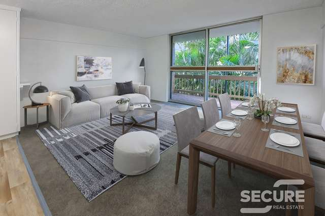 11/125 Clarence Road, Indooroopilly QLD 4068