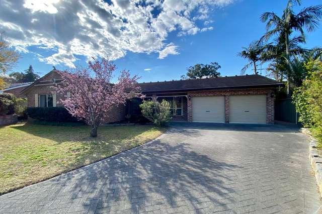 1 Thomas Nelson Place, Glenbrook NSW 2773