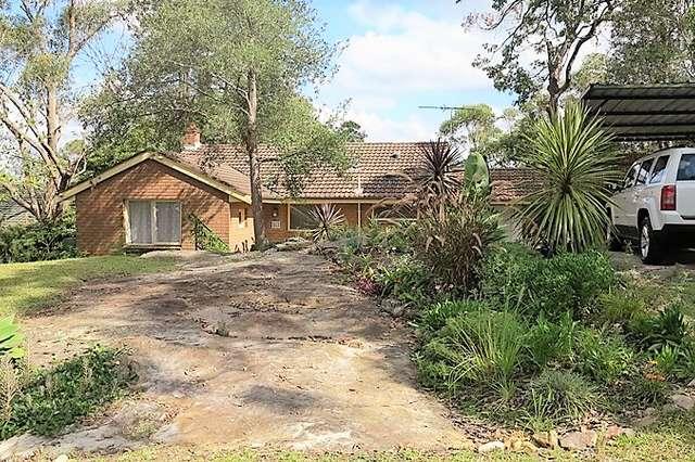 83 Birdwood Avenue, Winmalee NSW 2777