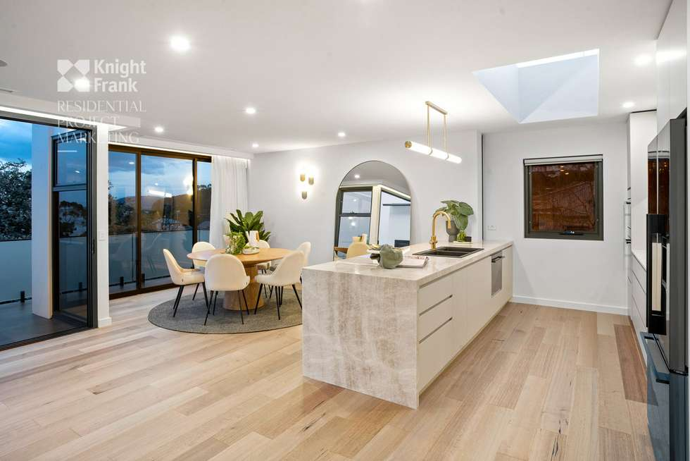 Second view of Homely apartment listing, 7/180 Channel Highway, Taroona TAS 7053