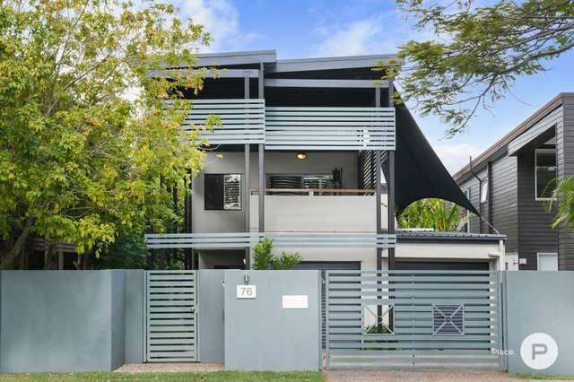 76 King Arthur Terrace, Tennyson QLD 4105