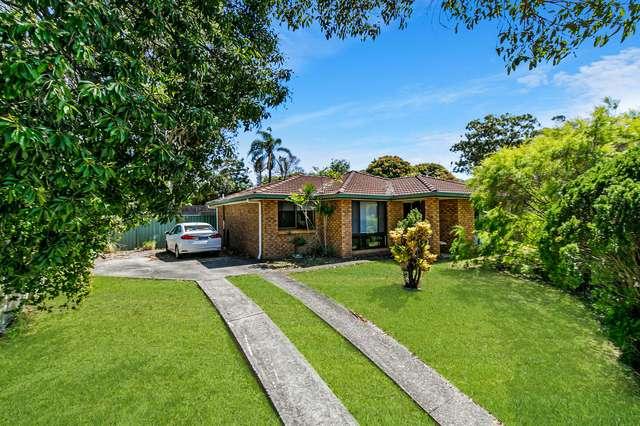 29 Cumberland Drive, Alexandra Hills QLD 4161