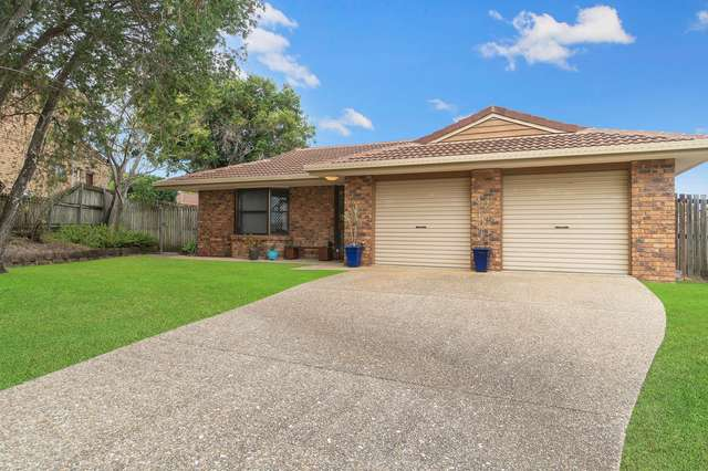 16 Somerton Street, Bracken Ridge QLD 4017