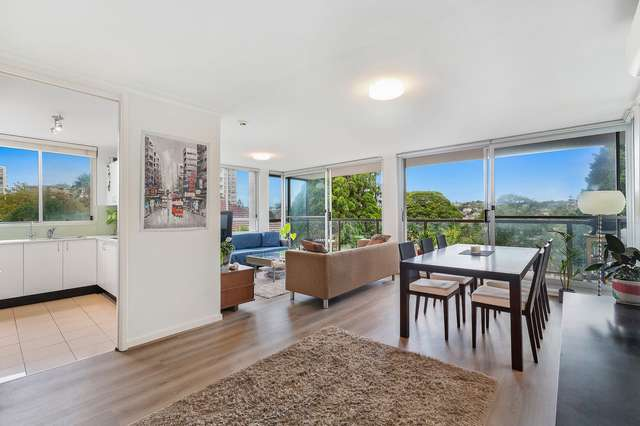 19/63 Darling Point Road, Darling Point NSW 2027