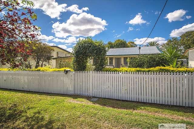 28 Verney Street, West Rockhampton QLD 4700